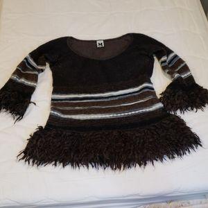 Funky Missoni Sweater